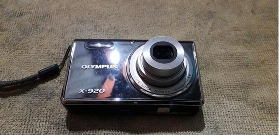 Maquina Fotografica Digital Olympus X920