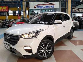 Hyundai Creta 2.0 16v Prestige Automática Top De Linha 2018