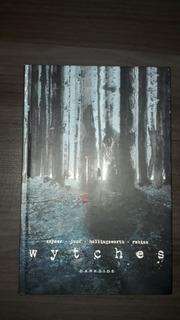 Hq Wytches - Editora Darkside