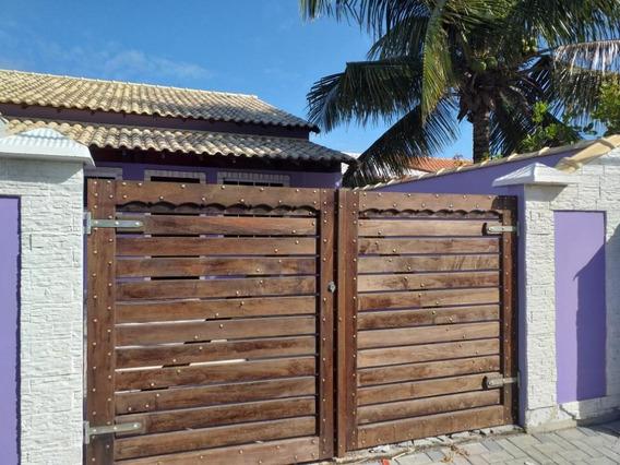 Casa Em Cordeirinho (ponta Negra), Maricá/rj De 46m² 1 Quartos À Venda Por R$ 180.000,00 - Ca212761