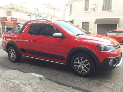 Volkswagen Saveiro 1.6 Cross Ce 8v Flex 2p Manual 2014/2015