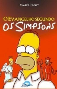 Evangelho Segundo Os Simpsons, O
