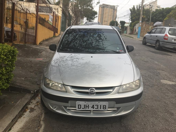 Chevrolet Celta 1.4 Energy 3p 2004