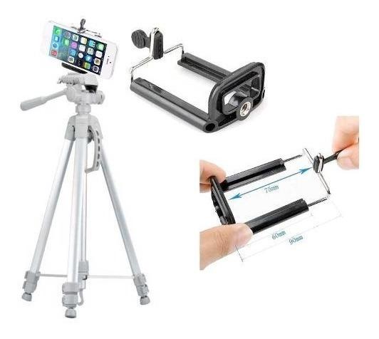 Tripe Greika Wf 3710 Para Cameras E Leds Smart (nfe) Origina