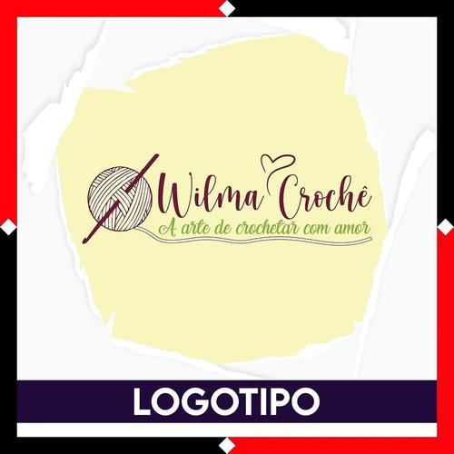 Imagem 1 de 10 de Criação De Logotipo