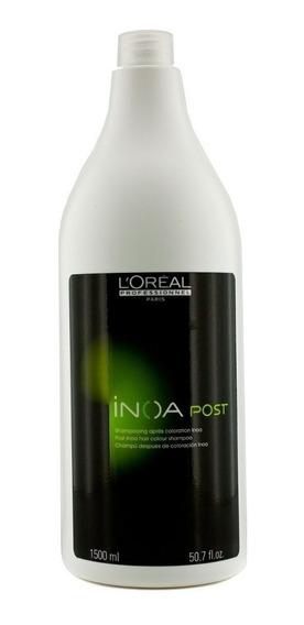 Shampoo Inoa X 1500 Loreal