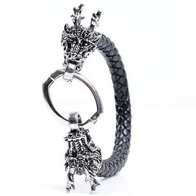 Bracelete- Pulseira- Masculina- Dragão