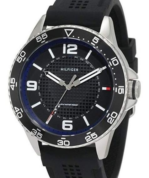 Relógio Masculino Tommy Hilfiger 1790835 - Original