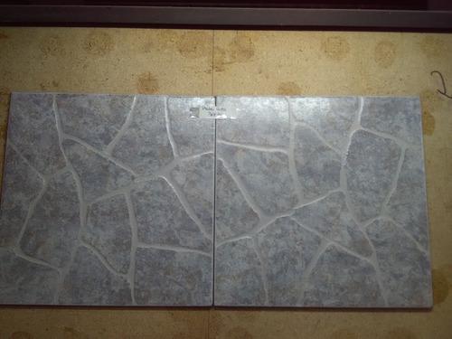 Balgres Ceramica  Piedra Gris 36x36