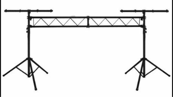 Estructura Para Luces Profesional American Dj. Oferta