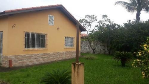 Chácara No Litoral Com 2 Quartos Em Itanhaém/sp 6503-pc