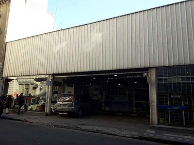 Locales Comerciales Alquiler Monserrat