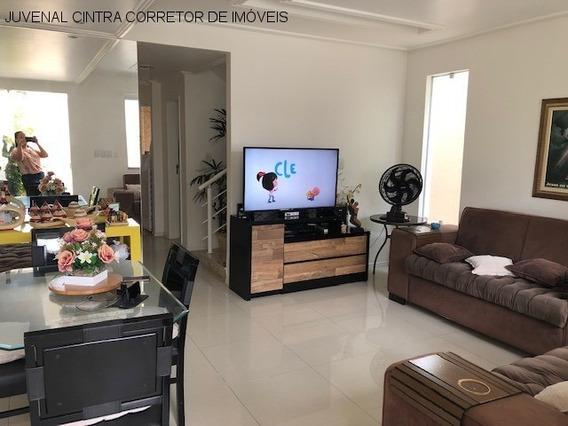 Casa 3/4 Com 2 Suítes, Piscina E Churrasqueira Em Condomínio Fechado!!!! - J707 - 34412204