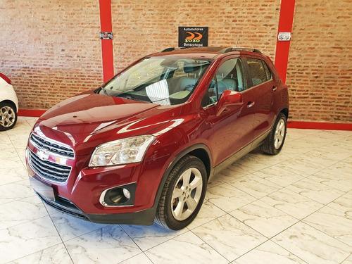 Chevrolet Tracker 1.8 Ltz+ At 2016