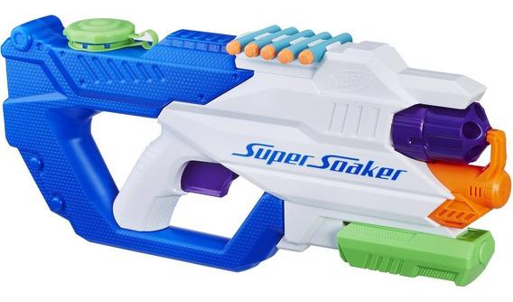 Nerf Supersoaker Dartfire / Pistola De Agua - Hasbro