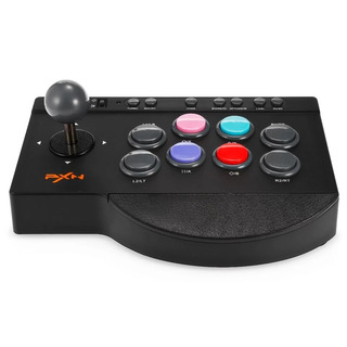 Control Arcade Stick Usb Xbox 360, One, Ps3, Ps4, Pc, Androi
