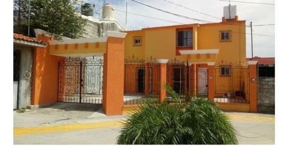 Casa En Salina Cruz