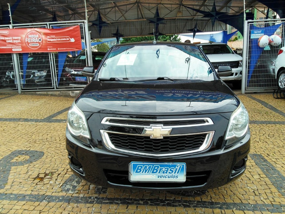 Chevrolet Cobalt 1.8 Sfi Lt 8v Flex 4p Manual