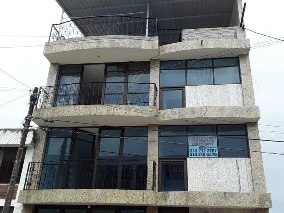 Venta Apartamento 201 Y 301 Piso Santana