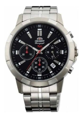 Reloj Orient Fkv00003b0 Para Hombre Original New Colección
