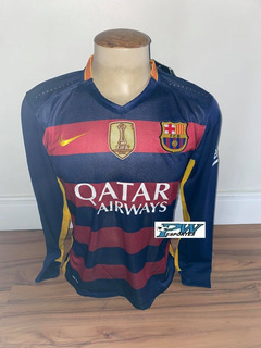Camisa Barcelona Neymar 2016