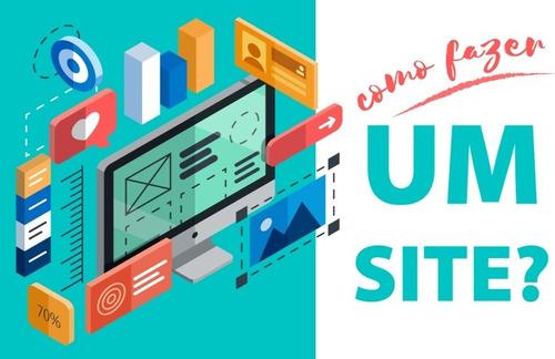 Aprenda A Criar Sites  + Bonus