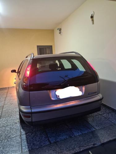Fiat Marea Weekend Turbo 2.0 20v 1999