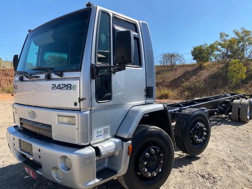 Ford 2428 E Bi Truck