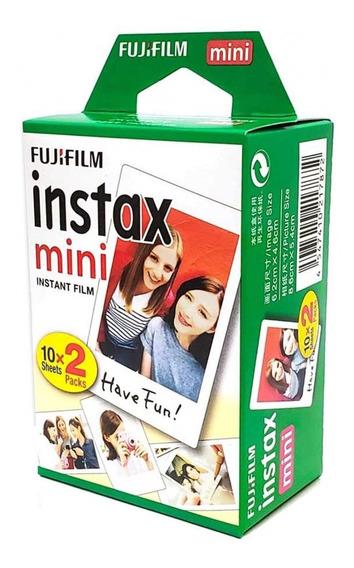 Cartuchos Para Camara Mini Fuji Intax Mini