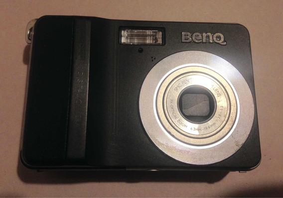 Camara Benq Dc-c840 No Funciona Para Repuestos