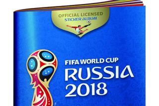 Álbum De Capa Flexível Copa Do Mundo 2018 Completo ! C/frete