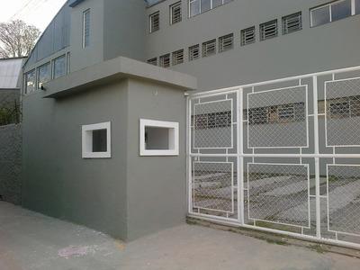 Comercial Para Aluguel, 0 Dormitórios, Engenho Novo - Barueri - 2214