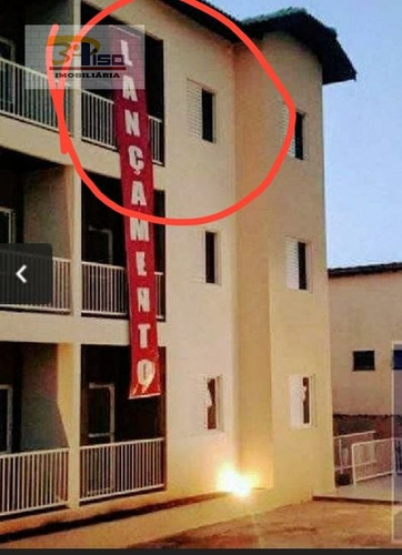 Imagem 1 de 4 de Apartamento Em Das Posses  -  Serra Negra - 1424