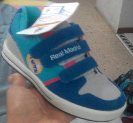 Zapatos Del Real Madrid Zapatos en Mercado Libre Venezuela