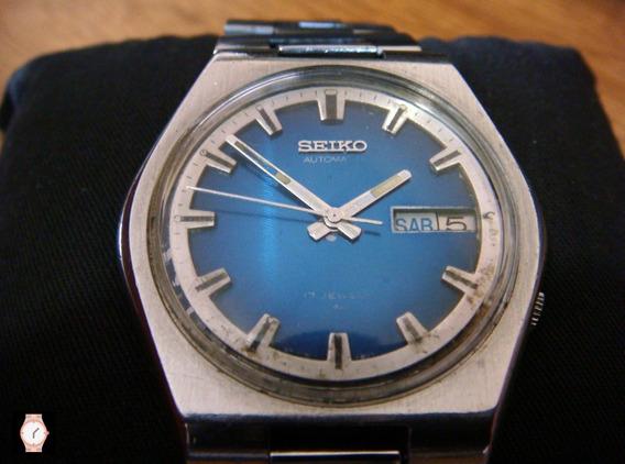 Reloj Seiko Automatic Vintage Colecciónaños 70s
