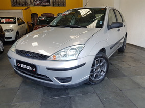 Ford Focus 1.6 2008 Completo
