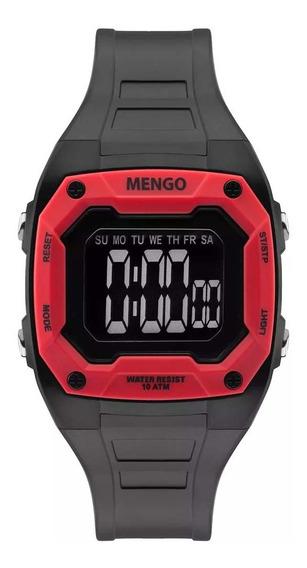 Relógio Clubes Technos Unissex Flamengo Preto Flalcdab/8r