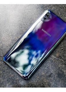 Celular Samsung Galaxy A50 Impecable!