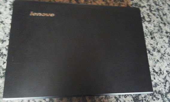 Notebook Lenovo - 4gb De Ram