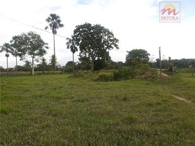 Terreno Residencial À Venda, Cidade Nova, Macapá. - Te0055