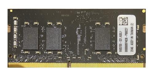 Memória Ram 8gb 1x8gb Hyperx Hx426s15ib2/8