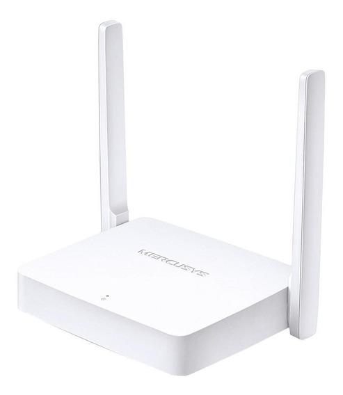Roteador Mercusys Mw301r 300mbps 2 Antenas Melhor Preço