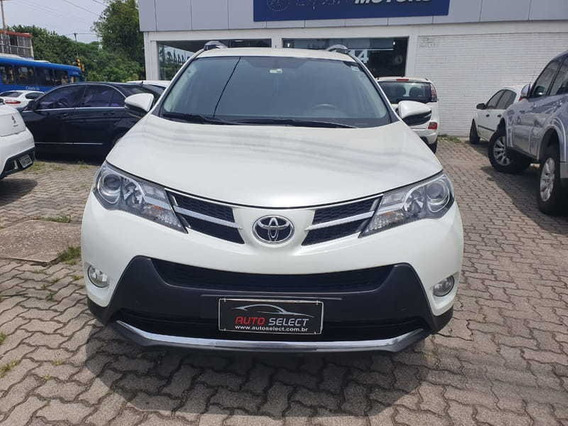 Toyota Rav4 2.0 Awd Impecável