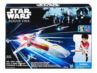Nave Star Wars Rogue One Rebel X-wing Fighter (2508)