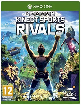 Kinect Sports Rivals Xbox One Offline