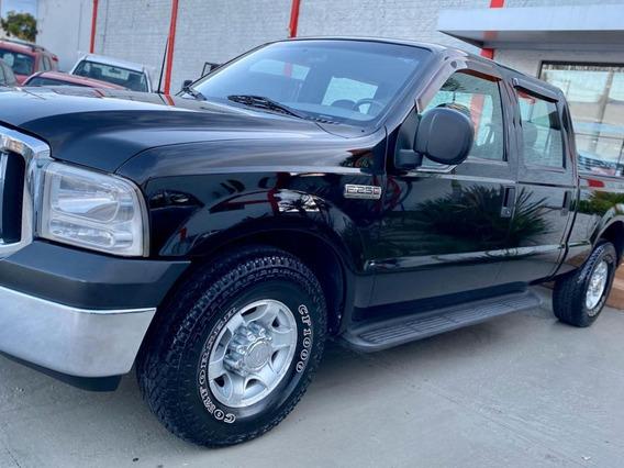 Ford F-250 Xlt 4.2 180cv Cd Tb Diesel