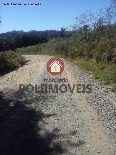 Imagem 1 de 11 de Chácara Para Venda Em Araucária, Lagoa Grande - Ch0695_2-1188144