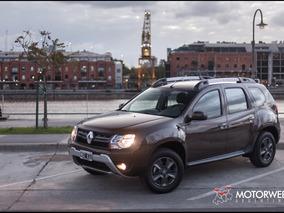 Renault Duster 4x4 0km Oportunidad Financio Con Dni (ga)