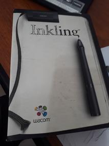 Caneta Wacom Inkling