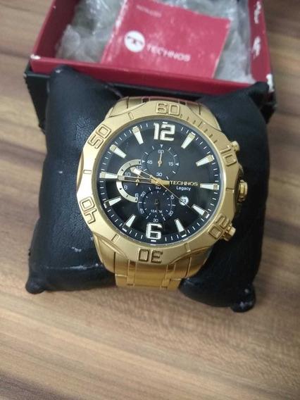 Relógio Technos Os1a-ap